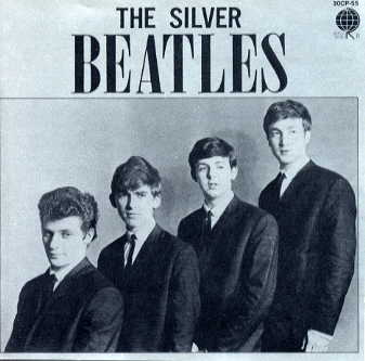 TheSilverBeatles